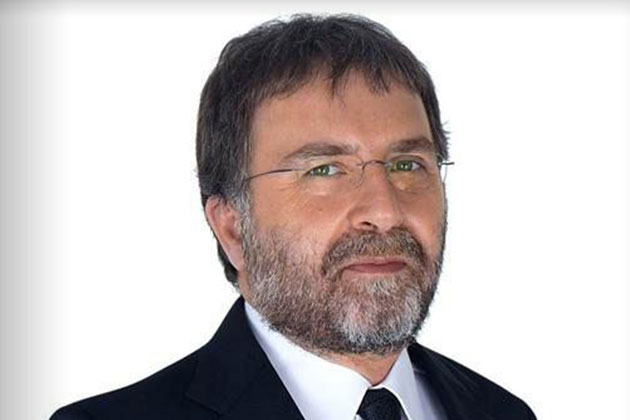 Saldırı Sonrası Ahmet Hakan'dan İlk Tweet