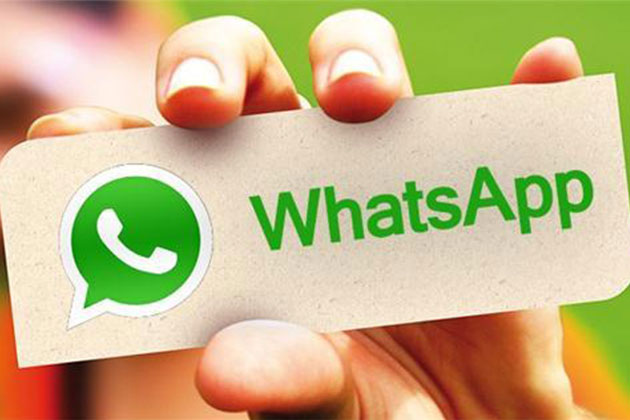 Whatsapp'ta İşaretli Mesaj Dönemi