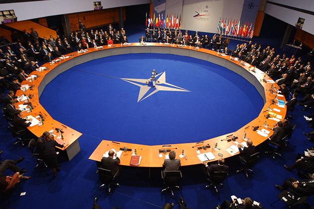 NATO: Türkiye'ye Asker Göndermeye Hazırız