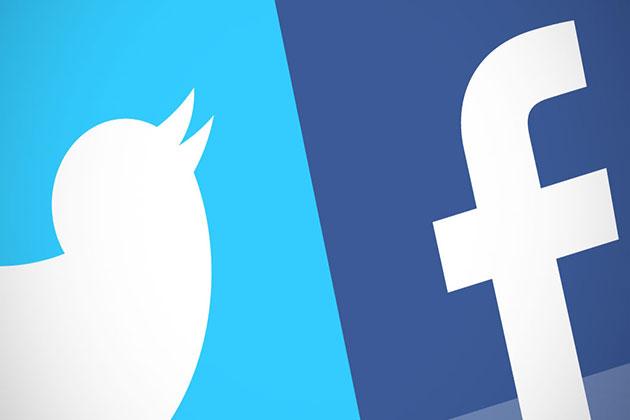 Facebook ve Twitter Çöktü Mü?