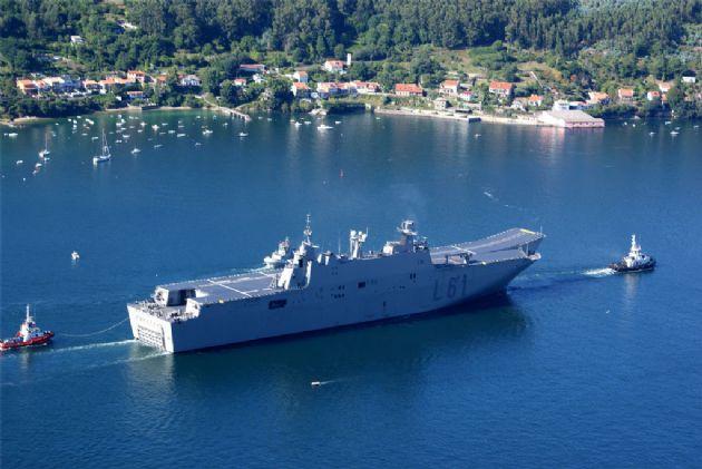 Helikopter Gemisinde İlk Adım Atılıyor