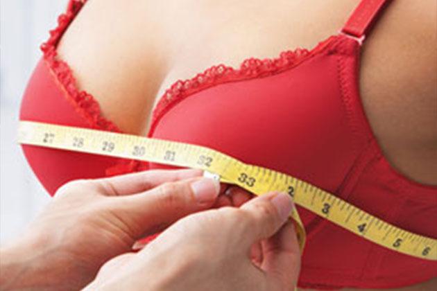 Göğüsleri Sıkılaştırmak İçin Bitkisel Çözüm