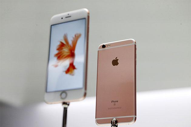 iPhone 6S ve iPhone 6S Plus Türkiye Satışı Başladı