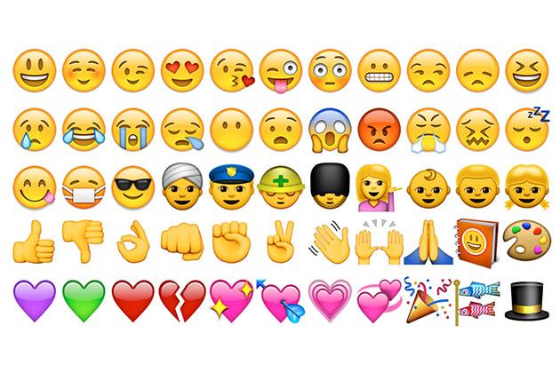 Emojiler Ne Anlama Geliyor?