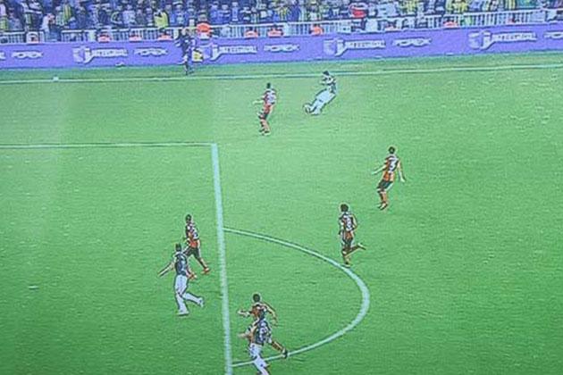 Fenerbahçe-Galatasaray Maçında Diego'nun Golü Ofsayt Mı?