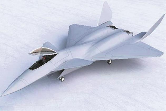 İlk Milli Savaş Uçağının Seri Üretimi 2015'te Başlıyor