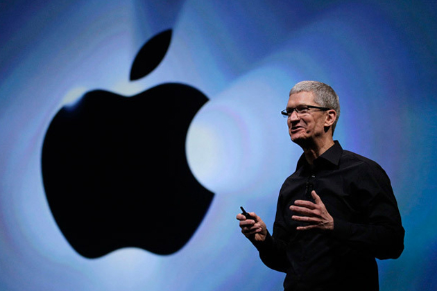 Apple Haftada 1 Milyon Dolar Kar Ediyor
