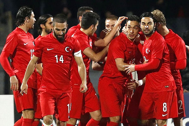 Katar ve Yunanistan Maçları İçin Milli Takımın Aday Kadrosu Belli Oldu