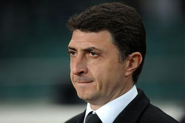 Şota Arveladze Trabzonspor'dan Ayrıldı