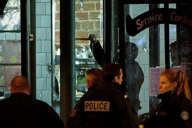 Paris Saldırılarını IŞİD Üstlendi