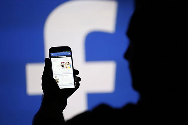 Facebook'tan Paris Saldırıları İçin Uygulama
