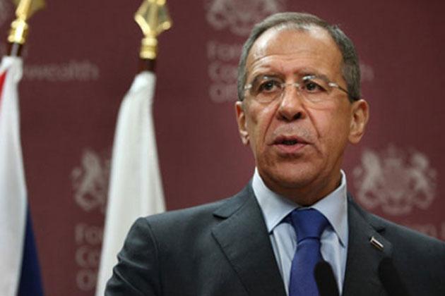 Rusya Dışişleri Bakanı Sergey Lavrov Türkiye Ziyaretini İptal Etti