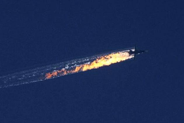 Düşen Rus Uçağının Pilotları Hakkında Yeni Gelişme!