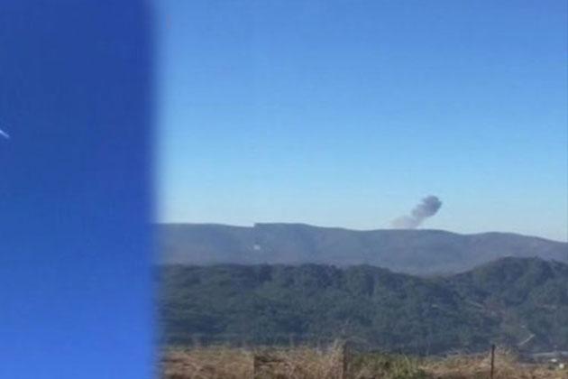 Düşürülen Rus Uçağının Pilotu Konuştu: Uyarılmadık