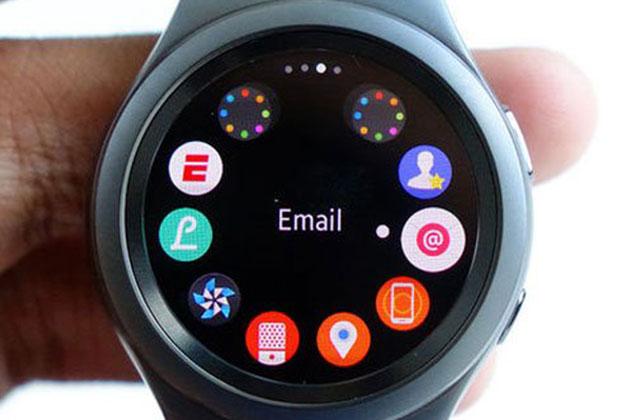 Samsung Gear S2'nin Türkiye Fiyatı Belli Oldu