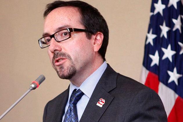 ABD: Birleşik Bir Suriye İstiyoruz