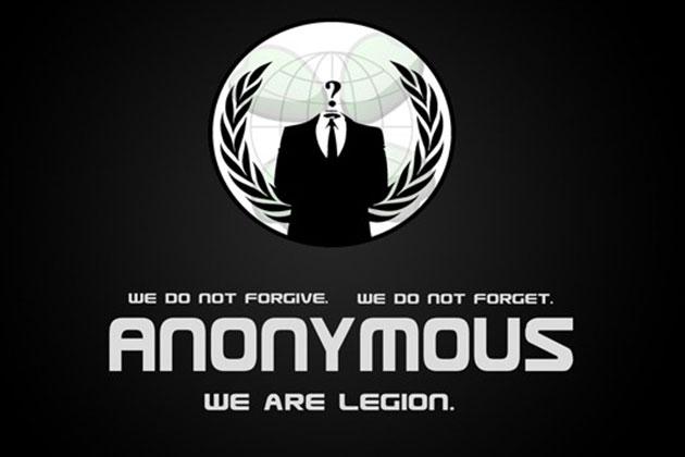 Anonymous'tan Türk Bankalarına ve Kamu Kurumlarına Siber Saldırı