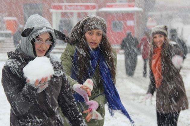 31 Aralık Perşembe Okullar Nerede Tatil İlan Edildi?