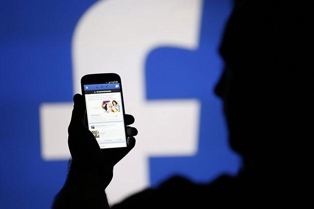 Facebook'ta O Fotoğrafı Yayınlamak Yasak