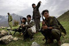 PKK Sarıkamış'ta TCDD Personeline Saldırdı: 1 Ölü