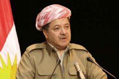 Barzani PKK'ya Sert Çıktı 'Geçim Kaynağımıza Saldırdılar'