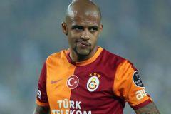 Galatasaray ve Inter Melo İçin Anlaşamadı