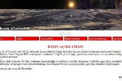 Türkiye-İran Doğalgaz Boru Hattı'na Sabotaj Düzenlendi