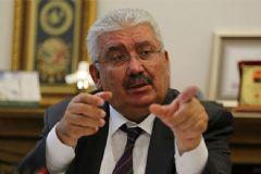 MHP: 'Ak Parti İle Görüşmeler Koalisyon İçin Değil'