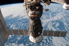 Rus Uzay Kuvvetleri Kuruldu