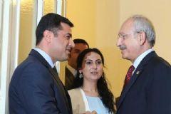 HDP-CHP Görüşmesinin Ardından İlk Açıklama