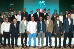 Basketbol 2015-2016 Fikstürü Açıklandı