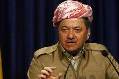 Mesud Barzani 2 Yıl Daha Görevde Kalacak