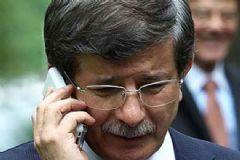 Başbakan'dan Şehit Babasına Başsağlığı Telefonu