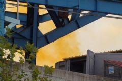 Tuzla'da Kimyasal Sızıntı!