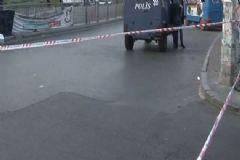 İstanbul'da Şüpheli Paket Bomba Çıktı