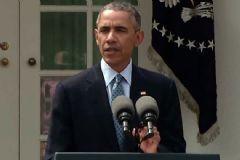 Obama'dan DAEŞ ve PKK Açıklaması
