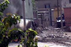 Silopi'de PKK'lılarla Çatışma: Ölü ve Yaralılar Var