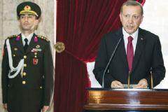 Cumhurbaşkanı Erdoğan'ın Yaveri Değişti