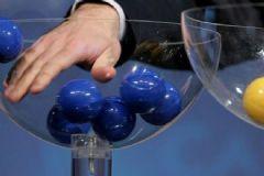UEFA Şampiyonlar Ligi'nde 2015-2016 Play-off Turu Kuraları Çekildi