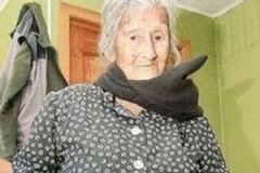 91 Yaşındaki Kadın 60 Yıl Boyunca Rahminde Bebek Taşıdı