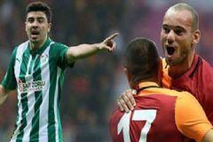 G.Saray ve Bursaspor Super Kupa İçin Karşı Karşıya Geliyor