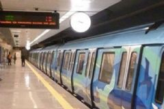 Gayrettepe-3. Havalimanı Metro Hattı İhalesi Sonuçlandı