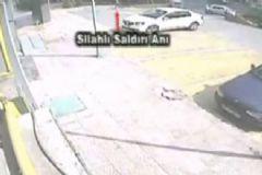 Okmeydanı'nda 7 Kişiyi Yaralayan Zanlı Tutuklandı