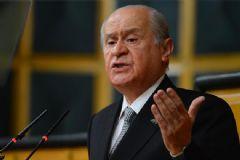 Bahçeli: Tarihi Vazifeden AK Parti ve CHP Vazgeçmemelidir