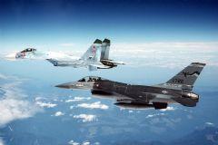 ABD, İncirlik'ten DAEŞ'e Hava Operasyonları Başlattı