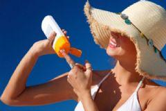 Güneş Kremi Kullanımında 10 Püf Nokta