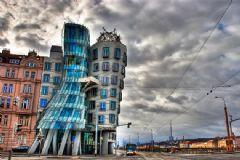 En İlginç Mimari Yapılar