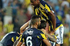 Fenerbahçe Sezona Hızlı Başladı
