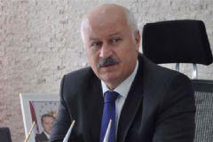 Bitlis Valisi'nin Acı Günü