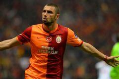 Galatasaray'dan 'Burak Yılmaz Gidiyor Mu' Açıklaması